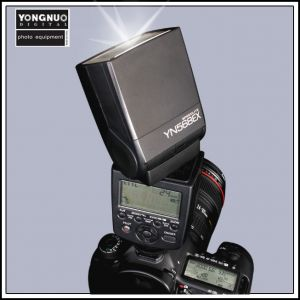 Đèn Flash Yongnuo YN568 EX II