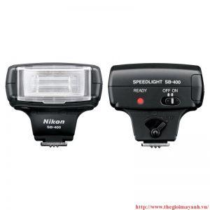 Đèn Flash Nikon SB400