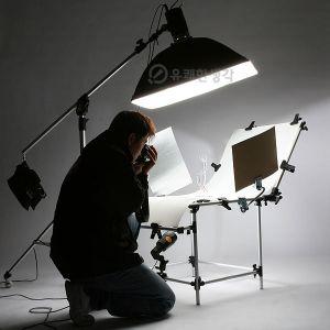 Bàn chụp sản phẩm  60cmx130cm