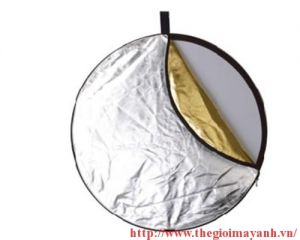 Hắt sáng Jinbei 5 in 1 - 110cm