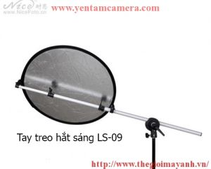 Khung treo hắt sáng LS-09