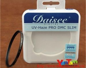 UV - HAZE Pro DMC UV SLIM 52mm