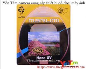 Filter Marumi -UV Size 62