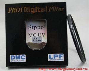 Filter Stppo Slim MC UV 58mm