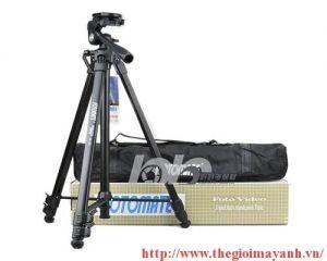 Chân máy ảnh Fotomate UD-703