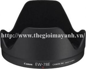 Hoot for canon EW- 78E