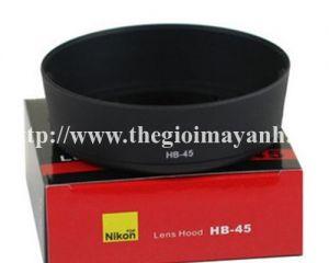 Hoot for nikon HB45