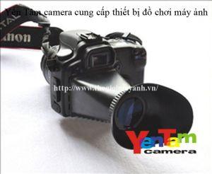 Kính ngắm LCD V1 5DII 7D 40D 50D