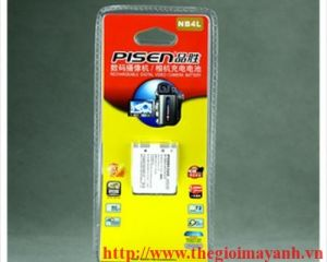 Pin Pisen for cano NB 4L