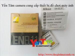 Pin Nikon EN- EL11