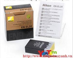 Pin Nikon EN - EL20