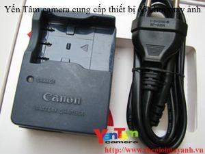 Sạc canon CB-2LUE