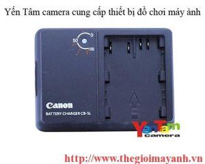 Sạc canon CB-5L