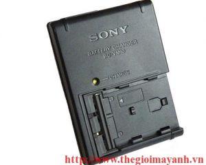 Sac Sony VM10 dùng cho pin Sony FM55H, FM500