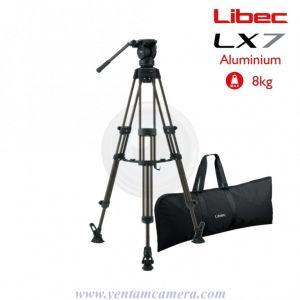 Chân máy quay Libec LX 7