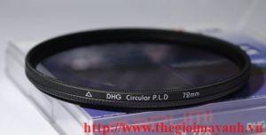 Fiter marumi DHG Circular PL D
