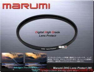 Kính Lọc Marumi Super DHG Lens Protect 67