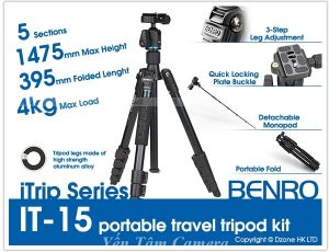 Benro IT-15