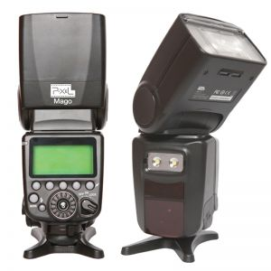 Đèn Flash Pixel Mago Speedlite