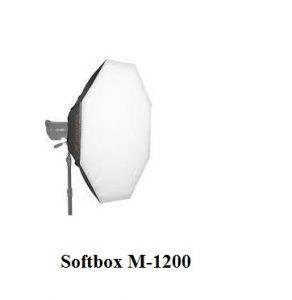 Softbox bát giác JINBEI - M1200