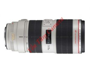 Ống kính canon EF 70-200 f2.8L USM 97-99%