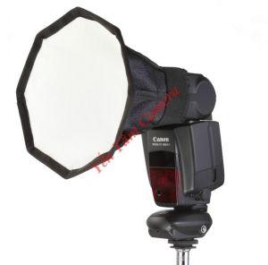 Sofbox đèn flash 30cm