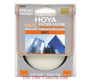 HOYA HMC UV(C) 58mm
