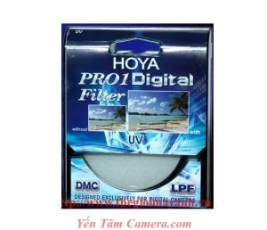 HOYA Pro1 Digital 72mm MC UV(0)