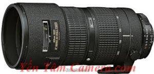 Nikon AF Zoom Nikkor 80-200mm f2.8 D ED 98%