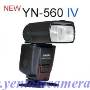 Đèn flash Youngnuo 560 IV