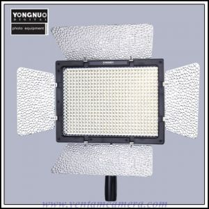 LED Video Yongnuo YN600L II