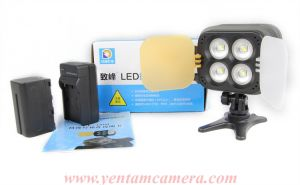 Đèn Led Video ZF-3000
