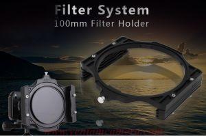 Khay giữ kính lọc - Filter Holder