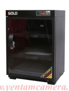 Tủ chống ẩm MT40 lit đứng - đồng hồ điện tử