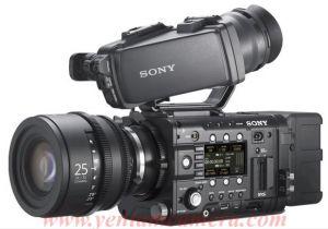 Sony PMW- F5