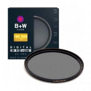 Kính lọc B+W XS-Pro Digital 007 Clear MRC nano