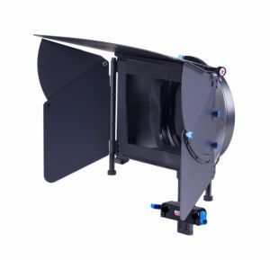 Matte Box III  (Simplified standard)