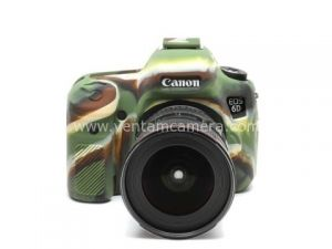 Easy Cover cho Canon 6D - camouflage ( rằn ri)