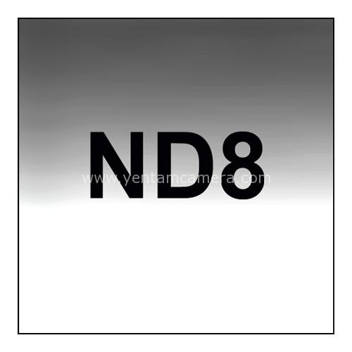 GREY G2-SOFT (ND8) Z121S