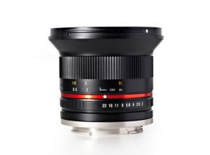 Samyang 12mm F/2.0 NCS CS