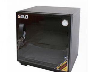 Tủ chống ẩm MT20 lít - đồng hồ cơ