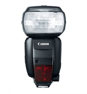 Flash  Canon 600 EX RT - Lê Bảo  Minh