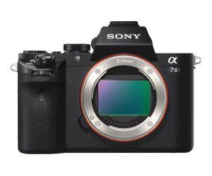 Sony A7 mark II Body