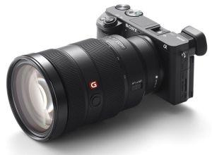 Sony Alpha A6300 kit 16-50mm - hết hàng
