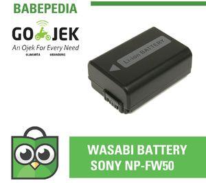Wasabi FW-50