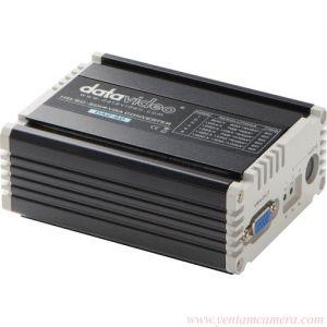 Máy Chuyển Đổi HD/SD-SDI sang VGA DAC-60