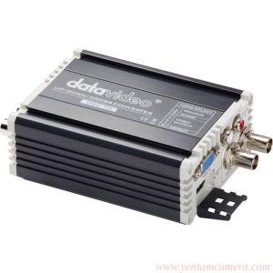 Máy chuyển đổi VGA / HDMI / SDI sang HDMI / SDI Đa định dạng  DAC-70