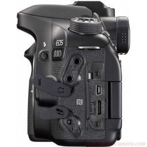 Canon EOS 80D body Hàng chính hãng
