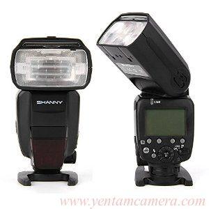 Shanny  SN600 N  Speedlite
