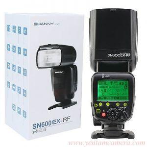 SHANNY – SN600EX-RF Speedlite
